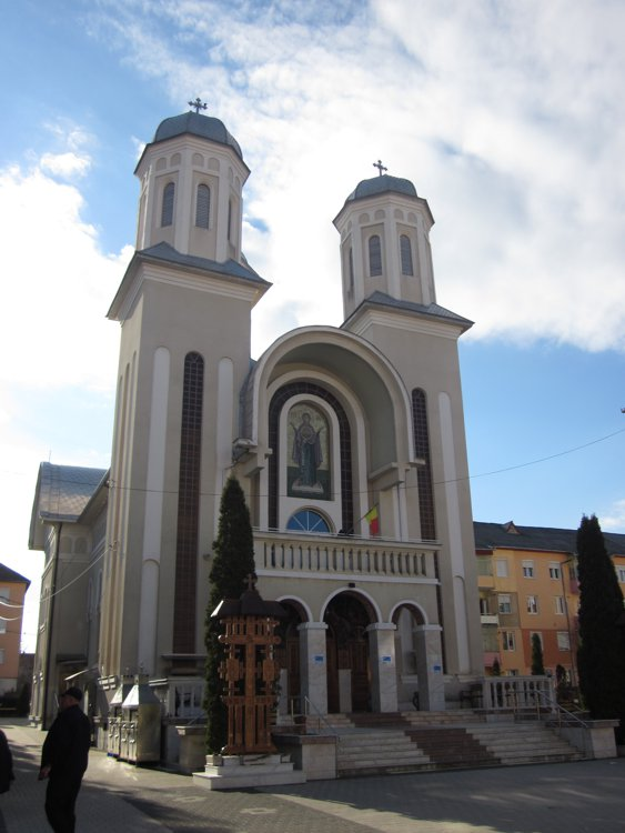 Orthodoxe Kathedrale